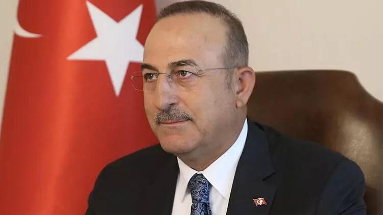 Dışişleri Bakanı Çavuşoğlu, Afrika Günü münasebetiyle makale kaleme aldı 1