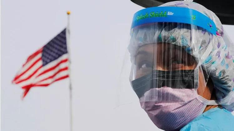 ABD'den flaş Korona kararı! Brezilya'dan ülkeye girişleri durdurdu 1