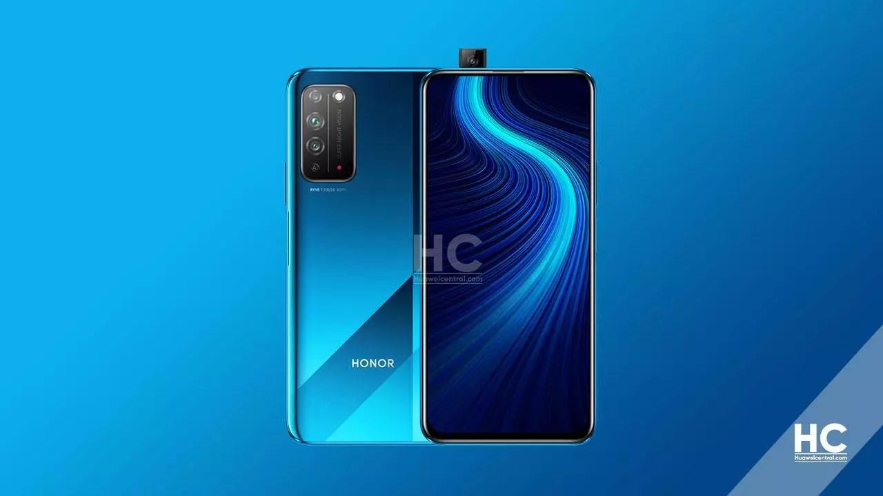 Honor X10 5G satışa çıktı, 100 bin sattı 1