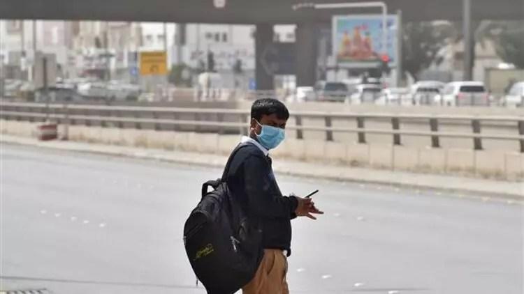 Suudi Arabistan'da 21 Haziran'da sokağa çıkma yasağı kaldırılacak 1