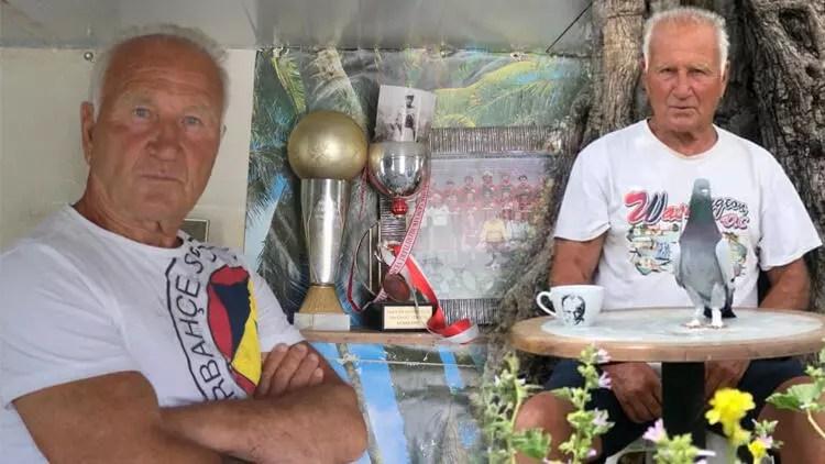 Fenerbahçe'nin UEFA Kupa'lı hocası Arda Vural'ın yeni mesleği şaşırttı 1
