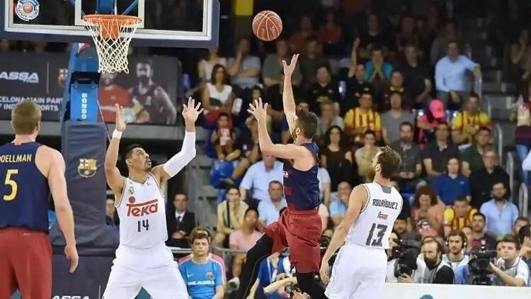 İspanyol basketbolu dönemi turnuvayla tamamlama kararı aldı 1