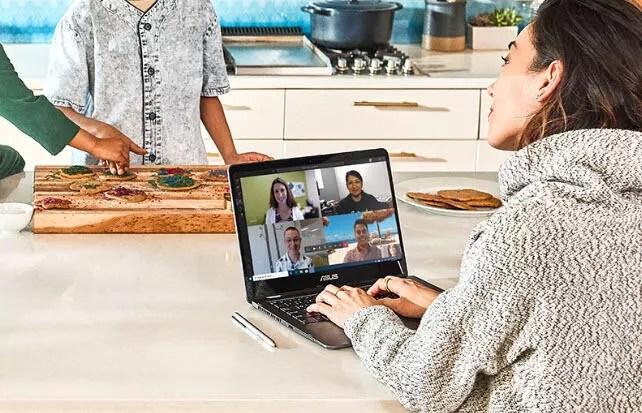 Microsoft Teams 2.7 milyar dakika görüşme müddetiyle rekor kırdı 1