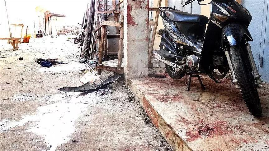 Nijerya'da silahlı hücumlarda en az 60 kişi öldü 1