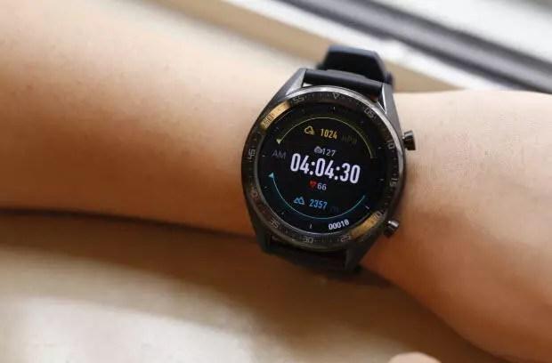 Huawei Watch GT 2e yüksek puanları topladı, mükafatı aldı 1