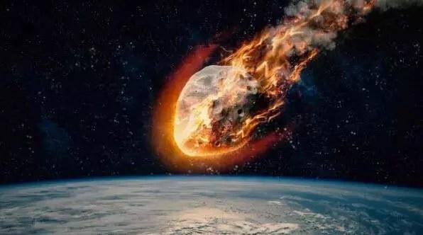 'Ağustos ve ekim aylarında meteor düşmelerini görebileceğiz' 1
