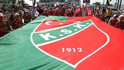"""Karşıyaka'dan tişört tasarım yarışması! """"Karşıyaka Spor Kulübüdür!"""" 1"""