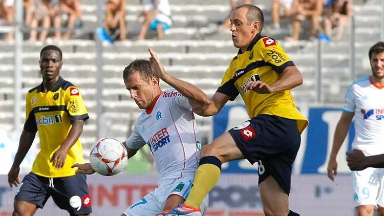Sochaux, Clermont'tan Joseph Lopy'yi takımına kattı 1