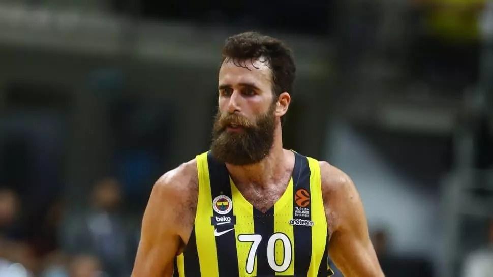 Fenerbahçe'de sürpriz ayrılık! Luigi Datome, İtalya'ya mı dönüyor? 1