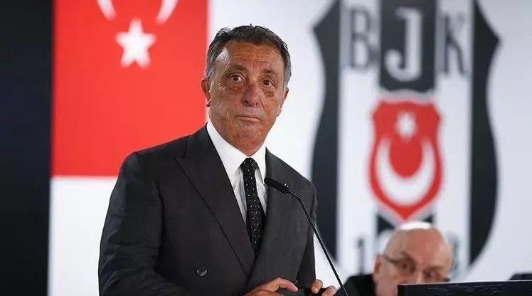Beşiktaş Lideri Ahmet Işık Çebi açıkladı! '120 milyon TL ödeme yapıldı, Avrupa yasağı kalktı' 1