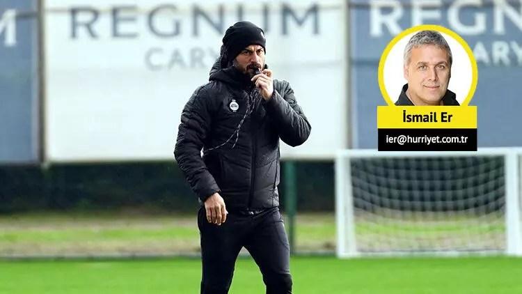 Son Dakika | Ali Tandoğan'dan itiraf: 'Galatasaray'a transferimi durdurdum' 1