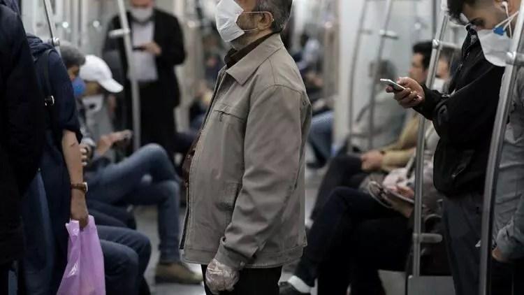 """İran'dan corona virüste korkutan açıklama: """"Böyle giderse son dakika golü yiyeceğiz"""" 1"""
