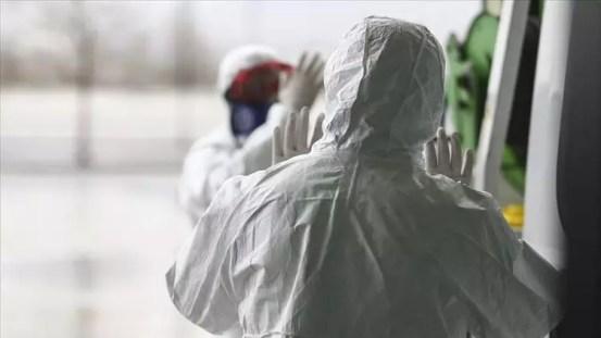 14 νέες περιπτώσεις κοροναϊού εντοπίστηκαν τις τελευταίες 24 ώρες στο TRNC