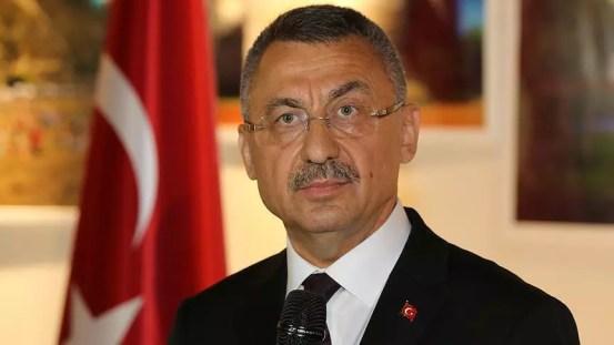 Αντίδραση από την απόφαση του Αντιπροέδρου Oktay σχετικά με τα «μαθήματα Κορανίου» στην ΤΔΒΚ!  «Το κράτος πρέπει να διασφαλίζει την ελευθερία της θρησκείας και της συνείδησης για όλους»