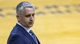 Breaking News… Fenerbahce Beko's Igor Kokoskov era is officially over!  Back to the NBA…