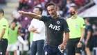 Fenerbahçede Vitor Pereiradan oyuncularına övgü