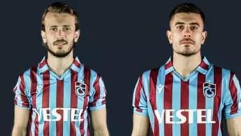 Trabzonsporda Abdulkadir Parmak ve Dorukhan Toközden kötü haber
