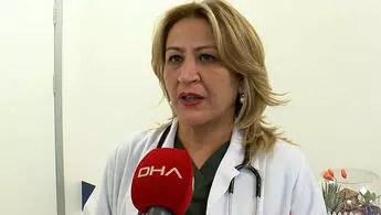 Prof. Dr. Sema Turandan çok önemli aşı çağrısı: Korkunç akciğer tabloları ile karşı karşıya kalıyoruz