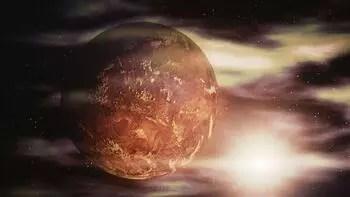 Venüs'le ilgili şaşırtan araştırma: 3 milyar yıl süresince hayat vardı