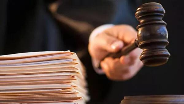 Son dakika: Yargıtay, darbe girişiminde Fahri Kasırga'nın alıkonulması davasında cezaları onadı