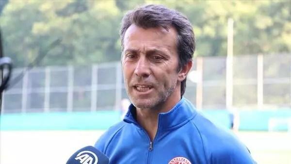 Antalyaspor'da Bülent Korkmaz dönemi sona erdi iddiası