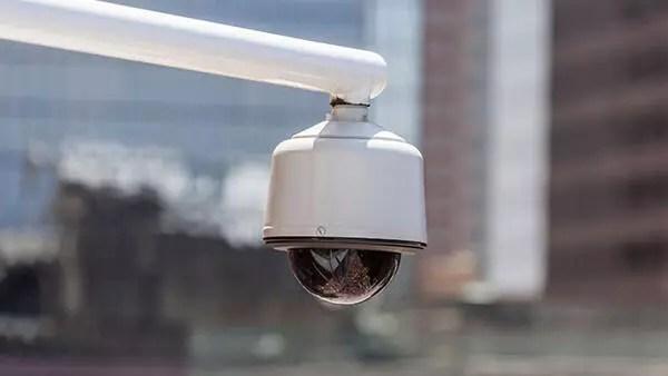Dünyada kişi başına en fazla güvenlik kamerası Çin'de!