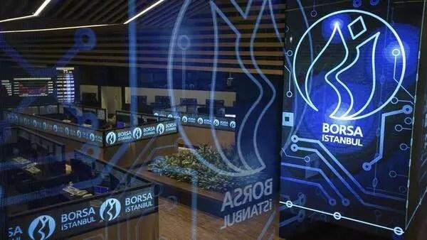 Son dakika... Borsa İstanbul'dan yeni rekor