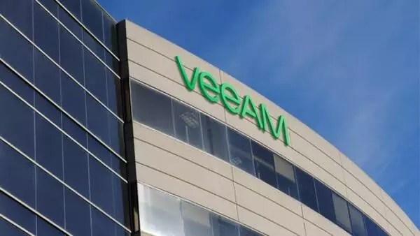 Veeam, Geliştirilmiş Akredite Hizmet Ortağı Programı'nı tanıttı