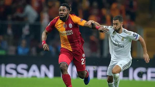 Luyindama'da krizin eşiğinden dönüldü!   Galatasaray haberleri