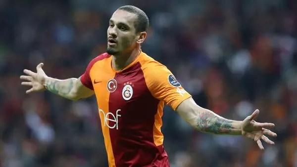 Galatasaray'da Maicon davası kaybedildi