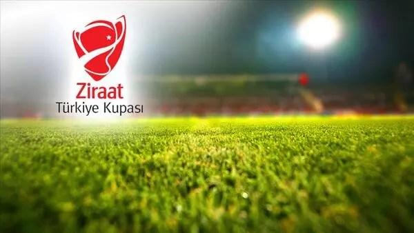 Ziraat Türkiye Kupası kura çekimi saat kaçta, hangi kanalda çekilecek? ZTK fikstürü belli oluyor