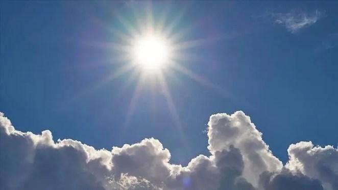 Hava ne zaman serinleyecek? Meteorolojiden sıcak hava ikazı 15