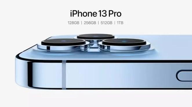 iPHONE 13 AİLESİNİN TÜRKİYE FİYATLARI