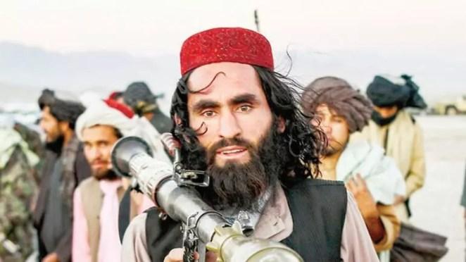 Sokaktaki Taliban kimdir, nedir