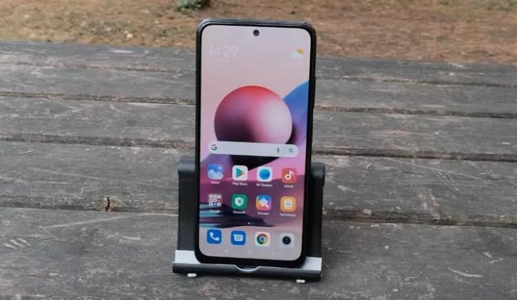 Xiaomi Redmi Note 10S incelemesi