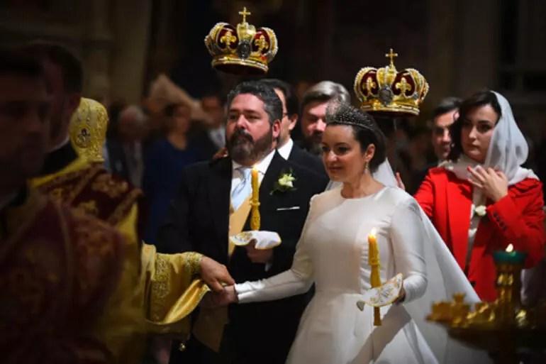 104 yıl sonra ilk düğünle ilgili şaşırtan gerçek: Gelin, ucuza kaçmış!