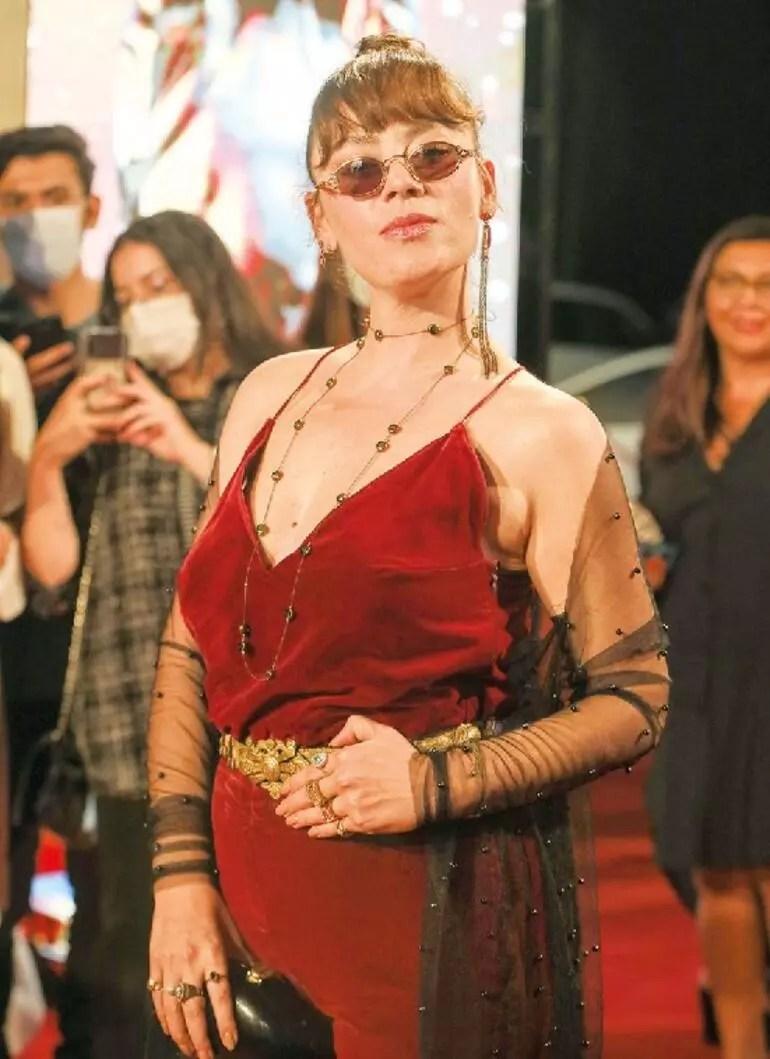 58. Antalya Altın Portakal Film Festivali'ne Nihal Yalçın ve Tamer Karadağlı arasındaki ödül gerginliği damga vurdu: Oscar'da da böyle olur