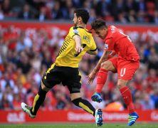 Video: Liverpool vs Watford