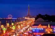Image result for Blackpool illuminations
