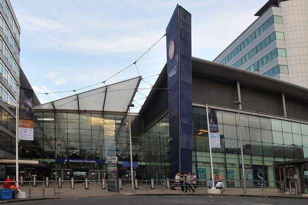 Engineering works around Manchester Oxford Road will affect Northern Rail and TransPennine services into Manchester Piccadilly.