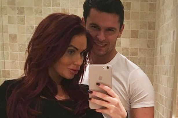 TOWIE STAR: Amy Childs speaks of love for daughter Polly in touching post following shock split with Bradley Wright