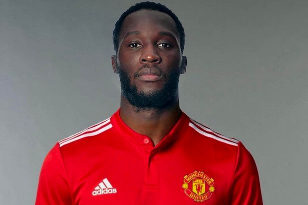 Image result for lukaku to man utd