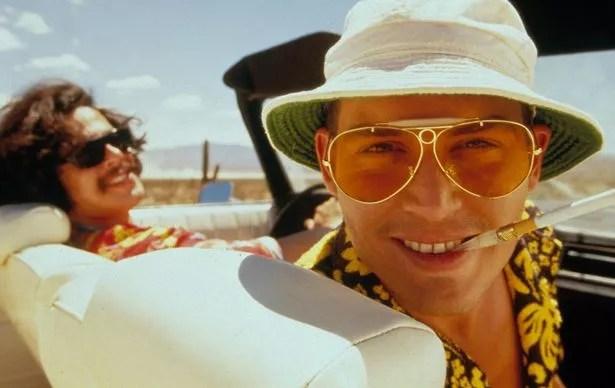 Johnny Depp - Fear And Loathing In Las Vegas