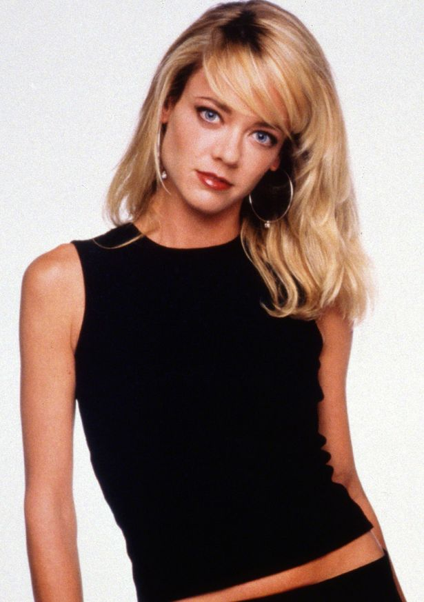 Image result for lisa robin kelly actress