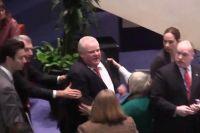 Toronto Mayor Rob Ford Has