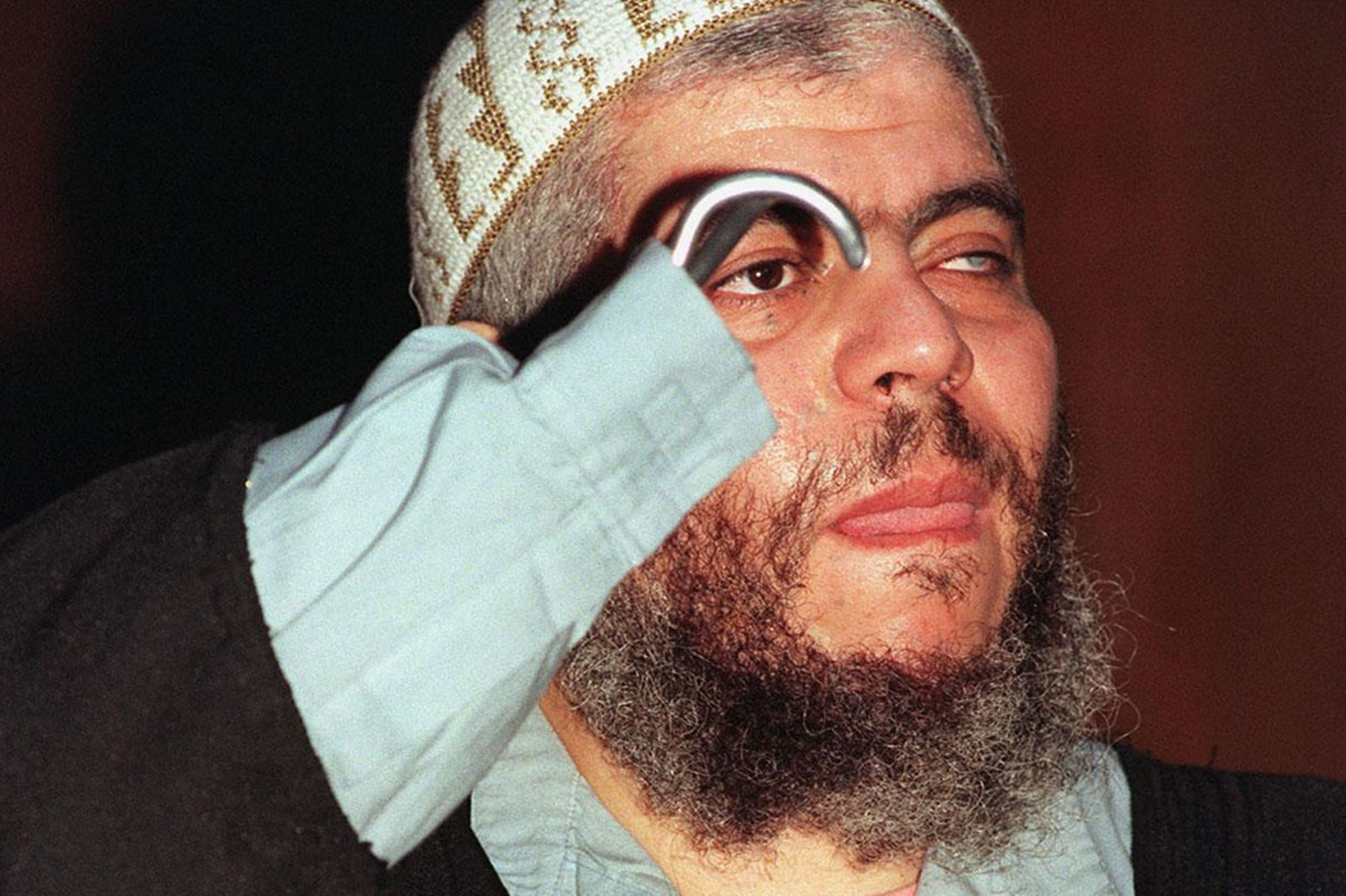 FUCK OFF YOU UGLY MUSLIM PARASITE