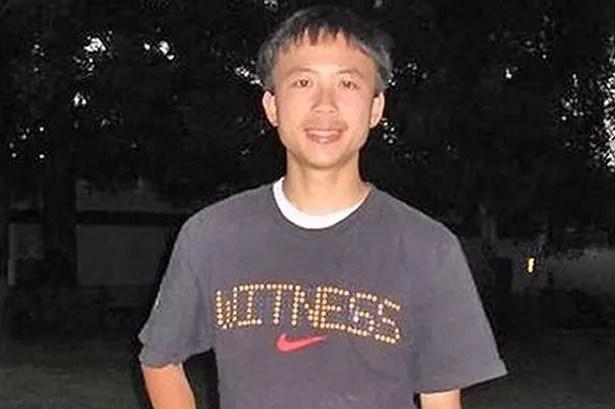 George Chen, 19
