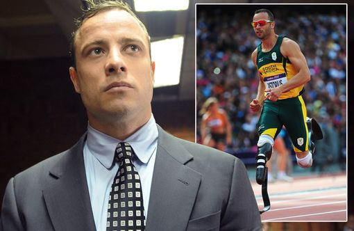 Image result for oscar pistorius
