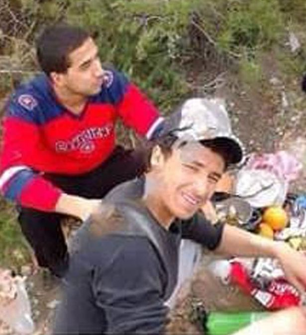 Tunisian gunman Seifeddine Rezgui