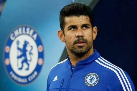 Costa akan keluar dari Chelsea
